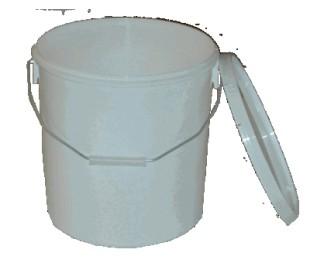 Engangsspand til honning 16l / 22 kg
