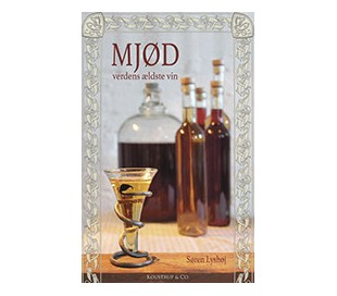MJØD verdens ældste vin ( BOG ) -kbh-kobenhavn-sjaelland-pris
