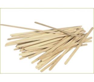 Rørepind (smagepind - ispind) 19 cm - 1000 stk.