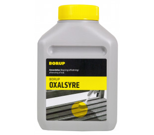 Oxalsyre - pulver