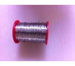 Rusrfri tråd 0,5 mm